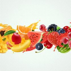 frutos amazonicos