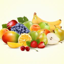 frutas del caribe