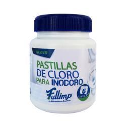 PASTILLAS DE CLORO