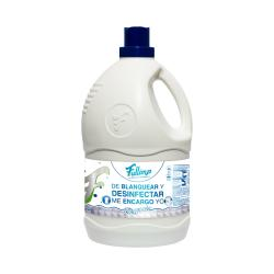 blanqueador desinfectante fullimp * 3950 ml